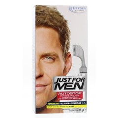 Just For Men Autostop donker blond A25 (36 gram)