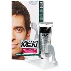 Just For Men Autostop donker bruin A45 (35 gram)