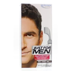 Just For Men Autostop zwart A55 (35 gram)