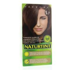 Naturtint 5.7 licht choco kastanje (165 ml)