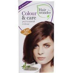 Hairwonder Colour & Care dark copper mahogany 6.45 (100 ml)