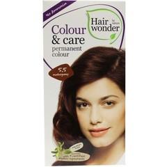 Hairwonder Colour & Care mahogany 5.5 (100 ml)