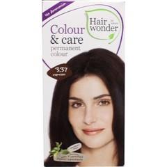 Hairwonder Colour & Care espresso 3.37 (100 ml)