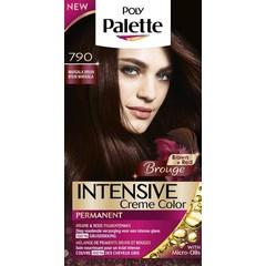 Poly Palette Haarverf 790 Marsala bruin (1 set)
