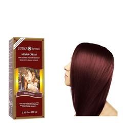 Surya Brasil Henna haarverf creme Burgundy (70 ml)