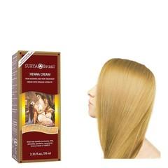 Surya Brasil Henna haarverf creme licht blond (70 ml)