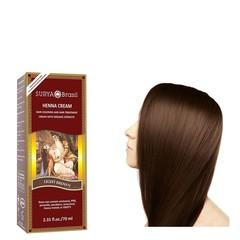Surya Brasil Henna haarverf creme licht bruin (70 ml)