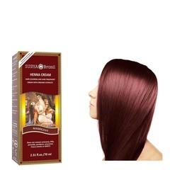Surya Brasil Henna haarverf creme mahogany (70 ml)