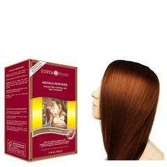 Surya Brasil Henna haarverf poeder as bruin (50 gram)