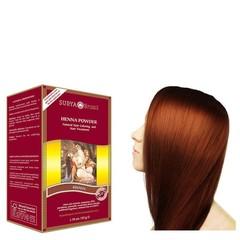 Surya Brasil Henna haarverf poeder bruin (50 gram)