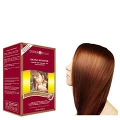 Surya Brasil Henna haarverf poeder goud bruin (50 gram)
