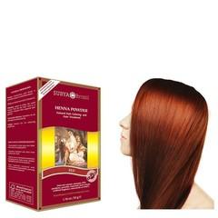 Surya Brasil Henna haarverf poeder rood (50 gram)