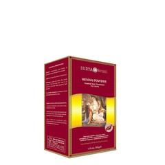 Surya Brasil Henna haarverf poeder neutraal (50 gram)