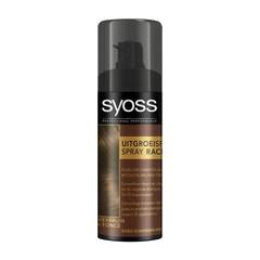 Syoss Uitgroeispray donkerbruin (120 ml)