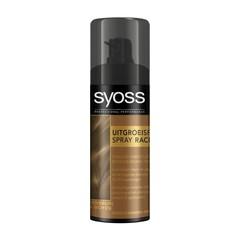 Syoss Uitgroeispray middenbruin (120 ml)