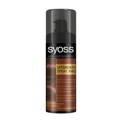 Syoss Uitgroeispray donker mahonie (120 ml)