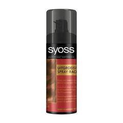 Syoss Uitgroeispray rood (120 ml)