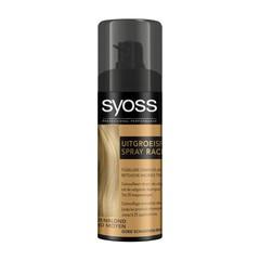 Syoss Uitgroeispray middenblond (120 ml)