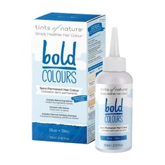 Tints Of Nature Bold blue (1 set)