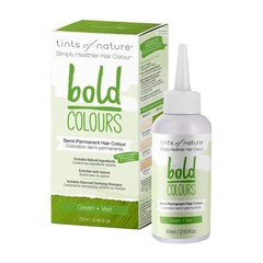 Tints Of Nature Bold green (1 set)