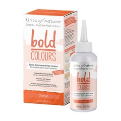 Tints Of Nature Bold orange (1 set)