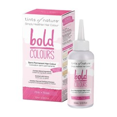 Tints Of Nature Bold pink (1 set)