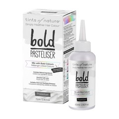 Tints Of Nature Bold pasteliser (1 set)