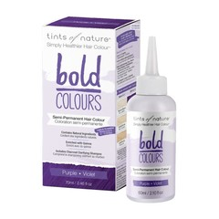 Tints Of Nature Bold purple (1 set)