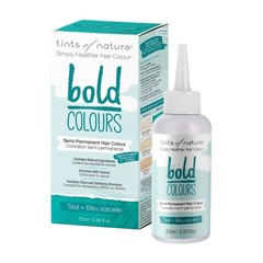 Tints Of Nature Bold teal (1 set)