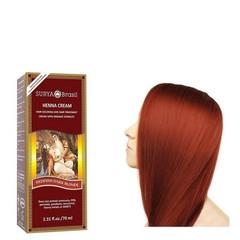 Surya Brasil Henna creme verf reddish dark blonde (70 ml)