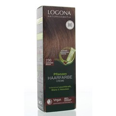 Logona Color creme teak 230 (150 ml)