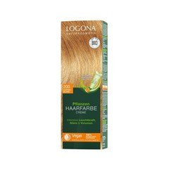 Logona Color creme koperblond (150 ml)