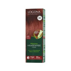 Logona Color creme 220 bordeaux (150 ml)