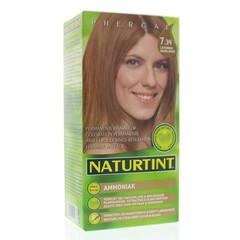 Naturtint 7.34 Helder hazelnoot (165 ml)