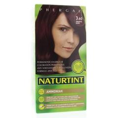 Naturtint 3.60 Zwarte kers (165 ml)