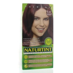 Naturtint 5.50 Schitterend mahonie (165 ml)