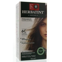 Herbatint 6C dark ash blonde (150 ml)