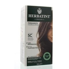 Herbatint 5C Licht as kastanje (150 ml)
