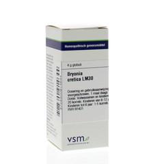 VSM Bryonia cretica LM30 (4 gram)