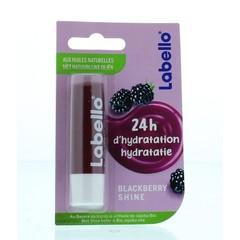 Labello Blackberry shine blister (4.8 gram)