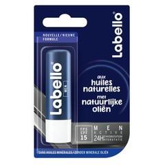 Labello Men activ SPF15 blister (4.8 gram)