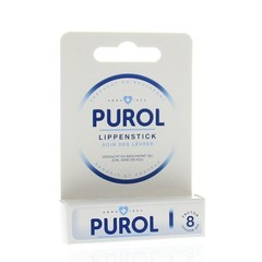Purol Lippenstick op kaart (4.8 graml)
