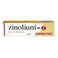 Zinolium Zinolium Z (5 gram)