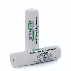 Ginkel's Aloe & echinacea lipstick (5 gram)