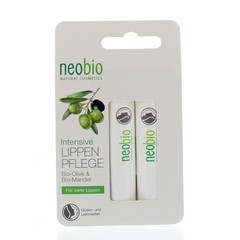Neobio Lipcare 4.8 gram (2 stuks)
