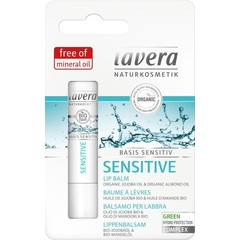 Lavera Basis Sensitiv lippenbalsem/lip balm (4.5 gram)