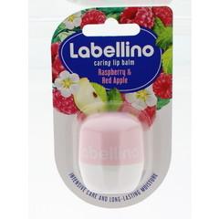 Labellino Raspberry red apple (7 gram)