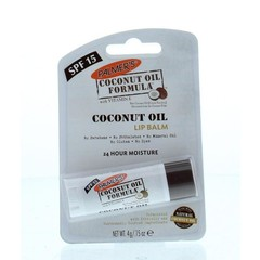 Palmers Coconut oil lipbalm (4 gram)