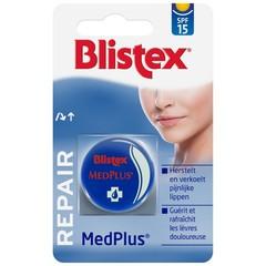 Blistex Lippenbalsem med plus potje hang (7 ml)