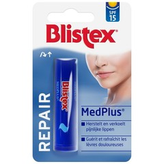 Blistex Lippenbalsem med plus stick hang (4.25 gram)